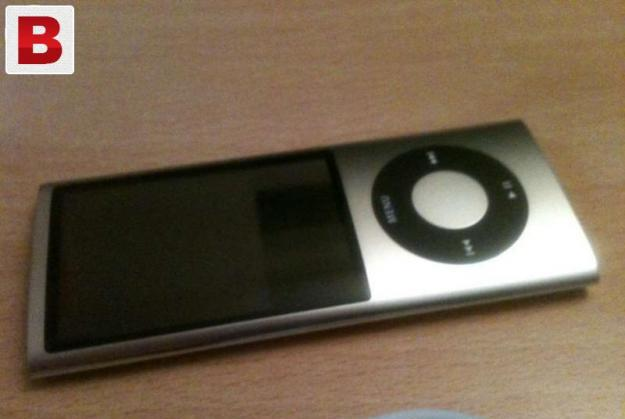 Apple iPod Nano 5th Gen 0