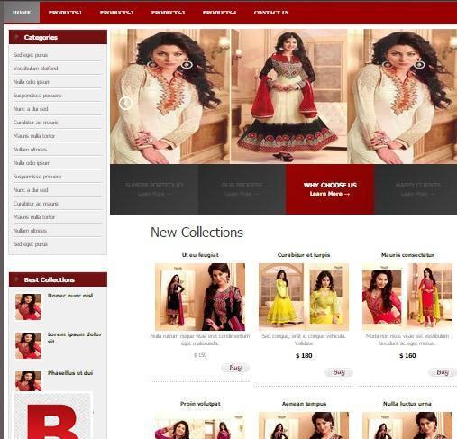 Business website Starting from 5000/-PR 0