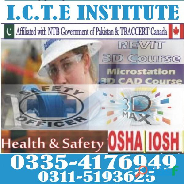 PSM Process Safety Management Level 3 UK International Certificate Course in pakistan 03115193625 10