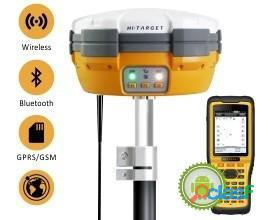 GNSS RTK Receiver (DGPS) 4