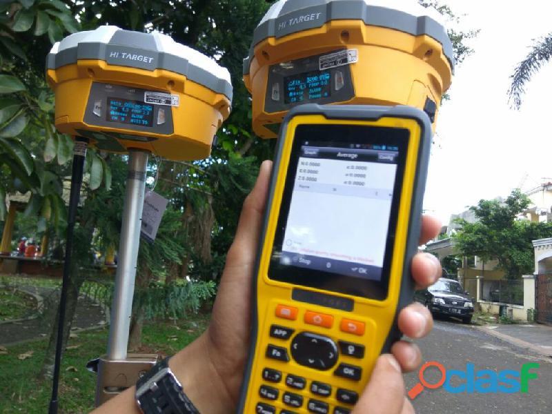 GNSS RTK Receiver (DGPS) 6