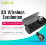 Wireless Bluetooth QCY Earphone(recieve Call Or Play Your 0