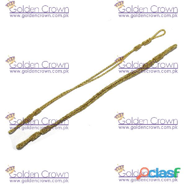 Army Cap Cord Suppliers 1