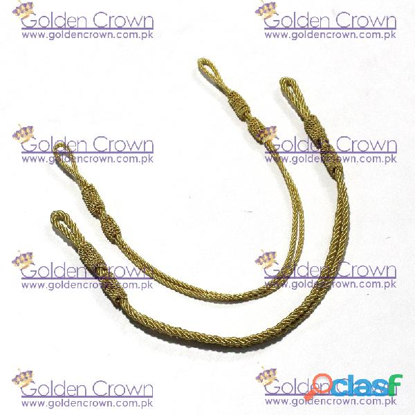 Army Cap Cord Suppliers 2