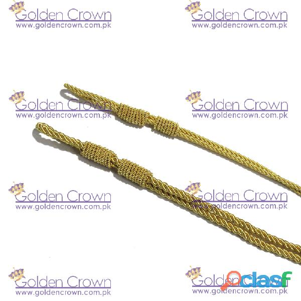 Army Cap Cord Suppliers 3