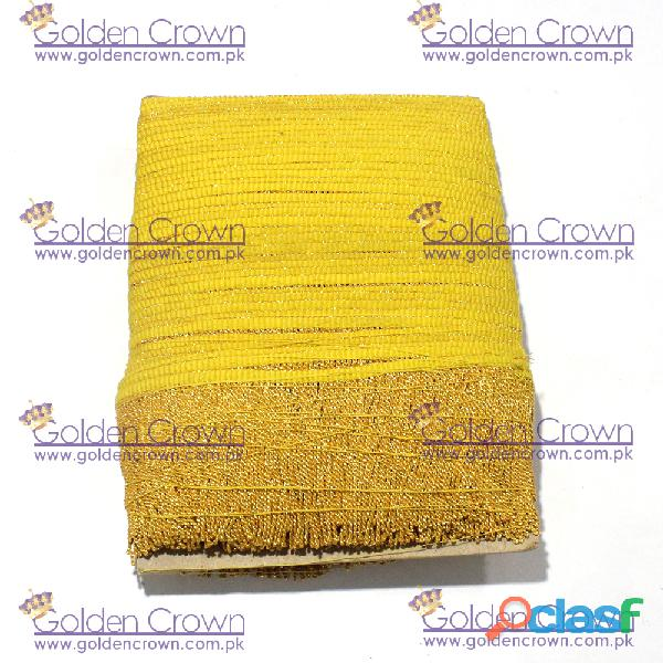 Metallic Gold Fringe Wholesale, Gold Fringe Suppliers 1