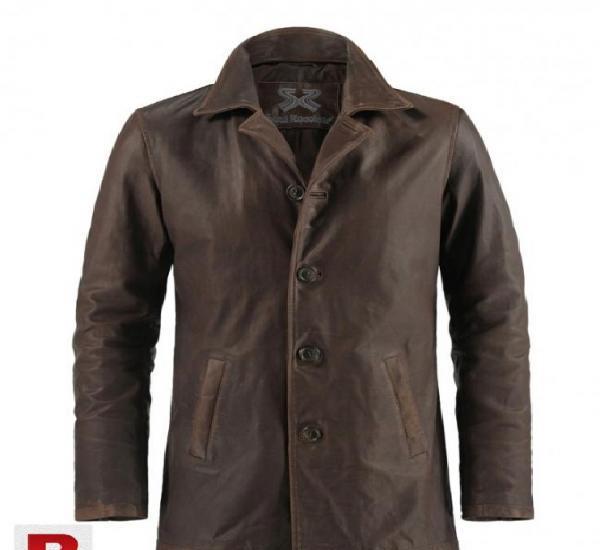 Leather Jacket 0