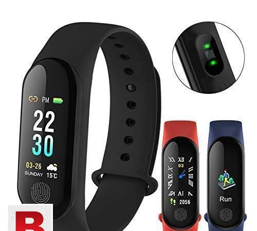MAKECELL M3 Smart Fitness Band 0
