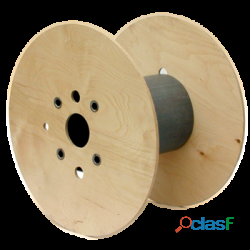 Cable Spool in Pakistan 1