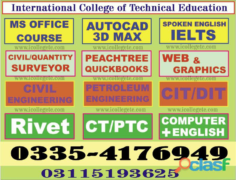 Spoken English Course in Rawalpindi Islamabad Wah Kahuta Attock pehsawar Bannu 2