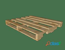 Wooden Pallet Stringer in Pakistan 0
