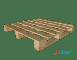 Wooden Pallet Stringer in Pakistan 1