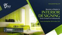 Become A Master In Interior Designing (from Scratch To Pro), 0