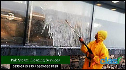 Home Cleaning Services in Islamabad / Rawalpindi 0