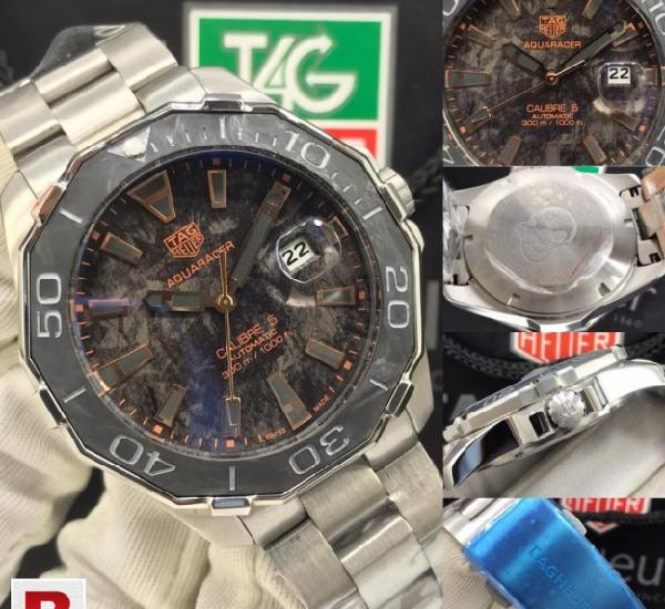 TAG HEUER AQUARACER BLC-5 CARBON MENS WATCH LIMITED EDITION 0