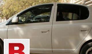 Toyota Vitz F 1.0 2004 Get on Easy monthly Installment 0