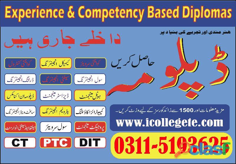 Rigger Level 4 Course in Rawalpindi Islamabad Pakistan 2