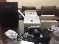 Fujifilm X 0