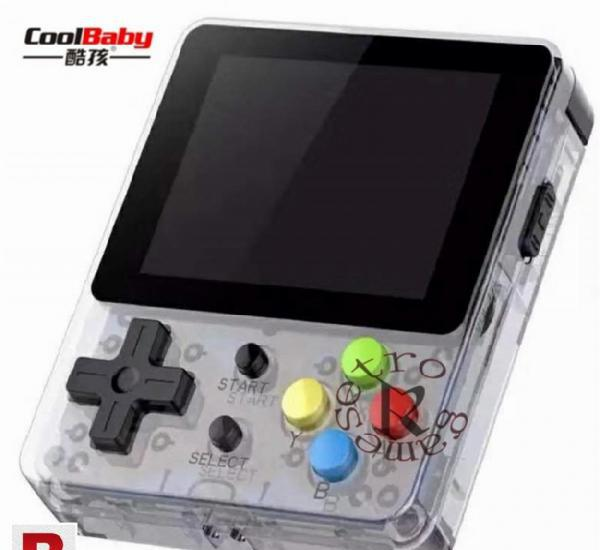 LDK game 2.6inch 3500 GAMES BUILT IN HANDHELD 0