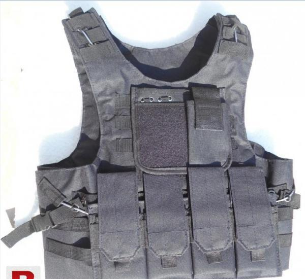 Tactical Bulletproof Vests 0