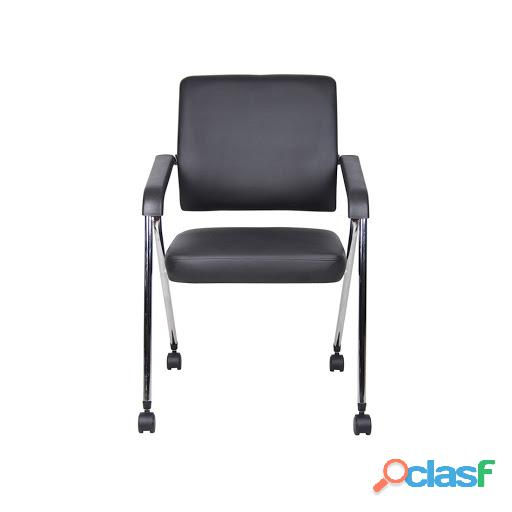 Best quality Leather Visitor Chair | Whole Sale 0