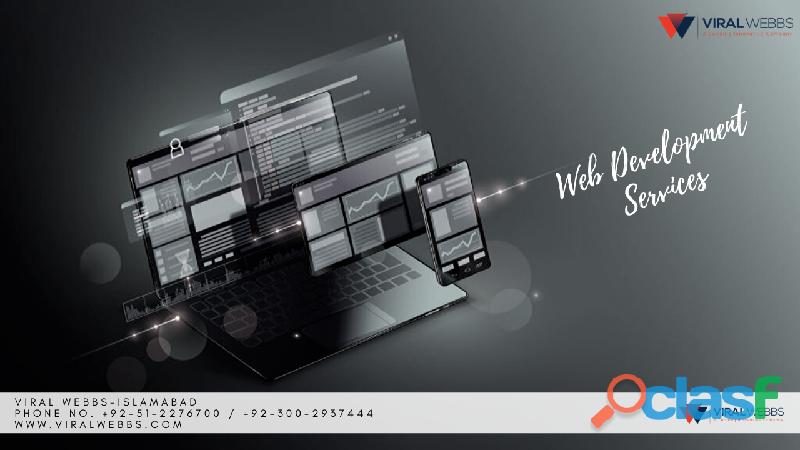 Web Development Services 0