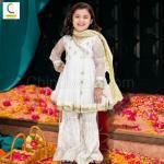 Buy Online Pakistani Kids Wedding Dresses By Chindiwala, 0