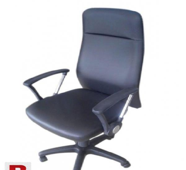 HQ Leather Executive Chair 0
