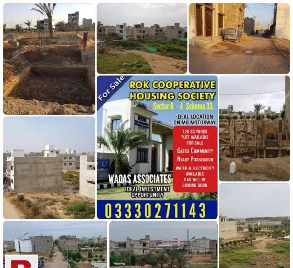 Rok Cooperative Housing Society 0