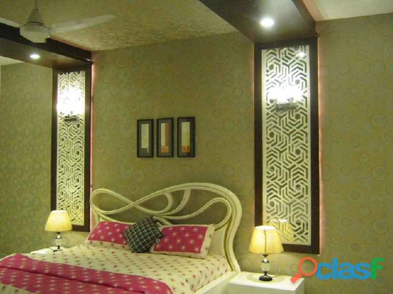 Wall papers in Allama Iqbal Town, Lahore 5