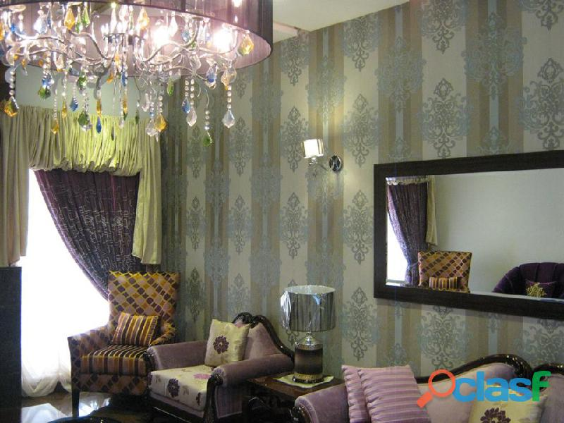 Wall papers in Allama Iqbal Town, Lahore 6