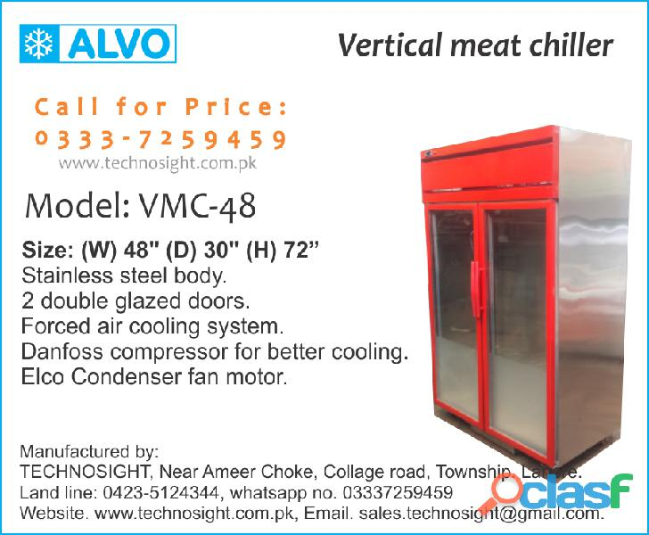 Chiller for Meat Display in Pakistan 2