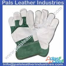 Men working gloves