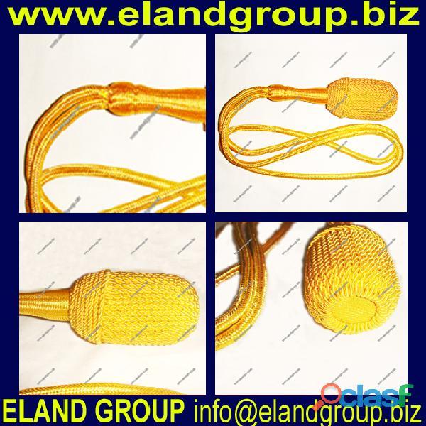 British military civil war sword knot