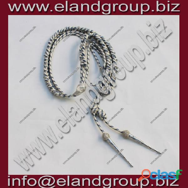 Malaysia Mylar Wire Aiguillette Shoulder Right