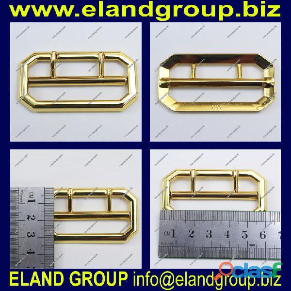 Shurta dubai metal buckle two prongs