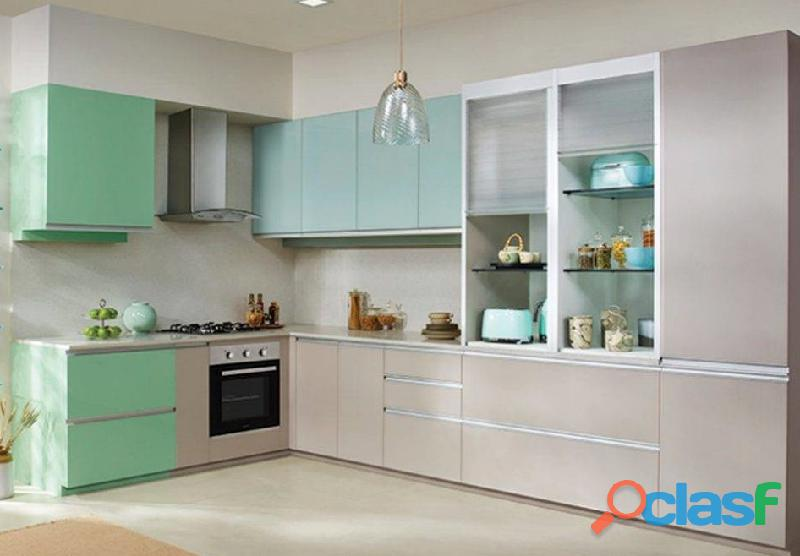 Brand New Kitchen Cabinets Manufacturer in Lahore 3