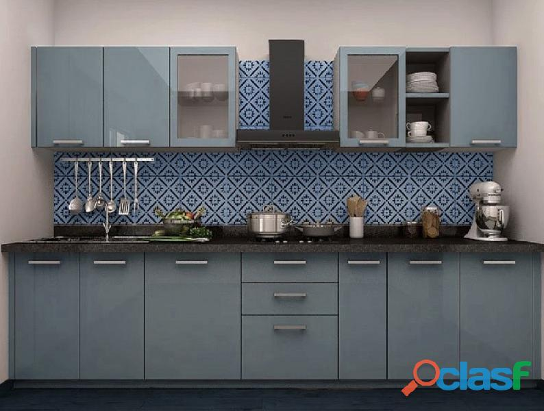 Brand New Kitchen Cabinets Manufacturer in Lahore 2