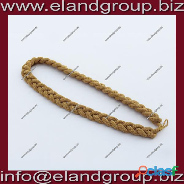 Military shoulder cord