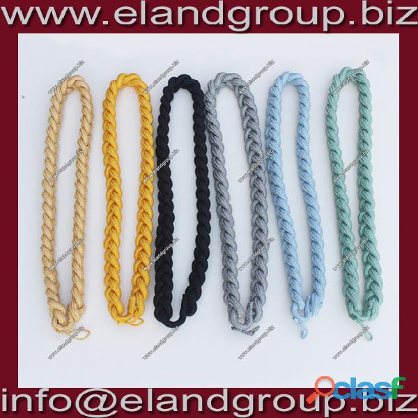 Braided Shoulder Cord