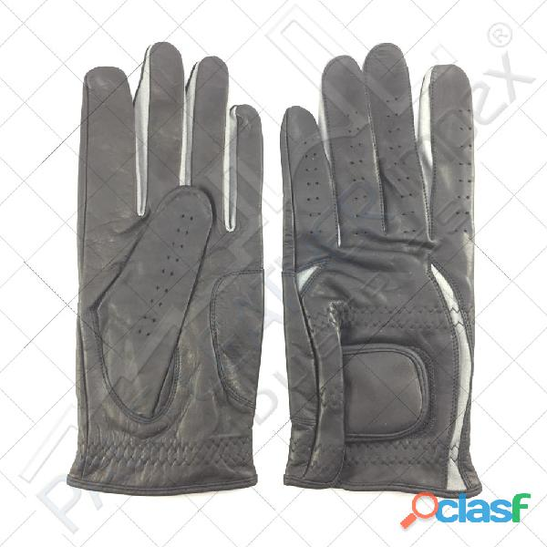 Golf Gloves Black