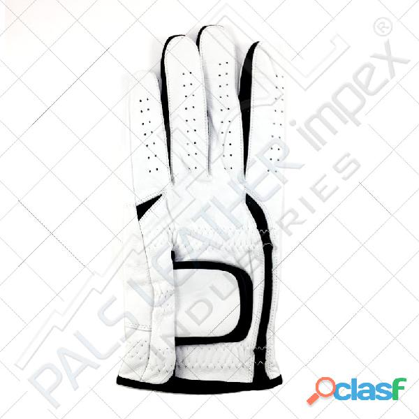 Golf Gloves, leather golf gloves