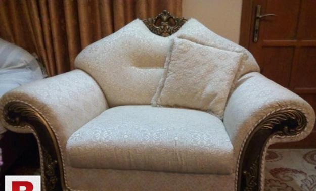 2 pc sofa slightly used (urgent sale)negotiable