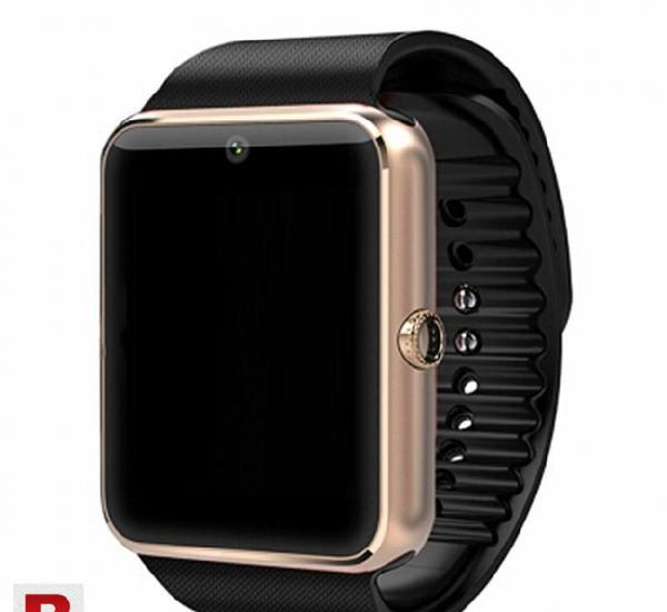 2018 aplus gt08 smart watch bluetooth with camera android