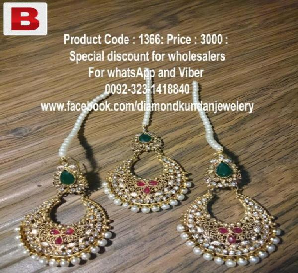 24 carat solid gold plated earrings in eastern design