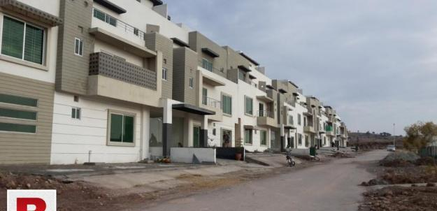 3 bed room luxury apartment for sale in d-17/2 islamabad