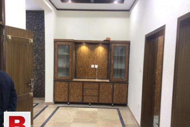 333 marla brand new 2 bed house for sale near askari 14