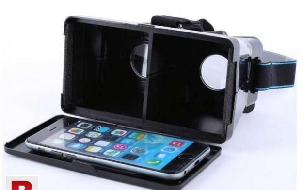 3d virtual reality glasses available new box pack