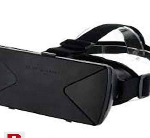 3d virtual reality glasses box