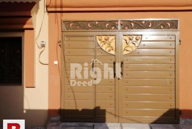 4 marla house for sale in sialkot